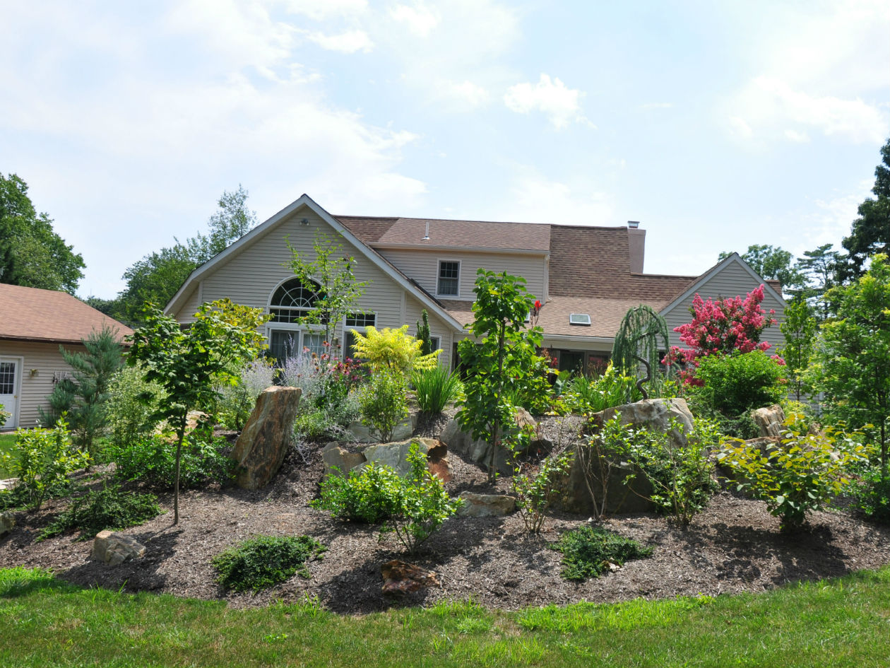 Landscaping by Turpin Landscaping