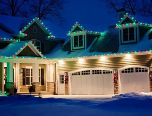 Turpin Landscape Specializes in Custom Projects and Holiday Lighting