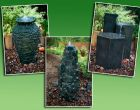 Fountain by Turpin Landscaping